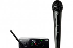Микрофон AKG WMS 40 PRO MINI Vocal Set